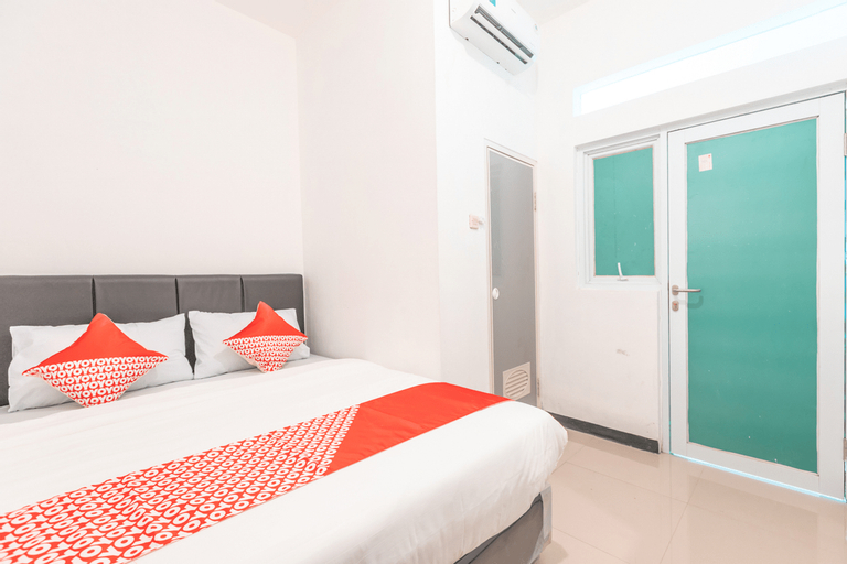 OYO 2223 J&b Room Utan Kayu Near Rumah Sakit Umum Daerah Matraman, Central Jakarta