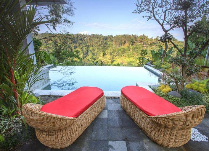 Green View Private Villas, Gianyar