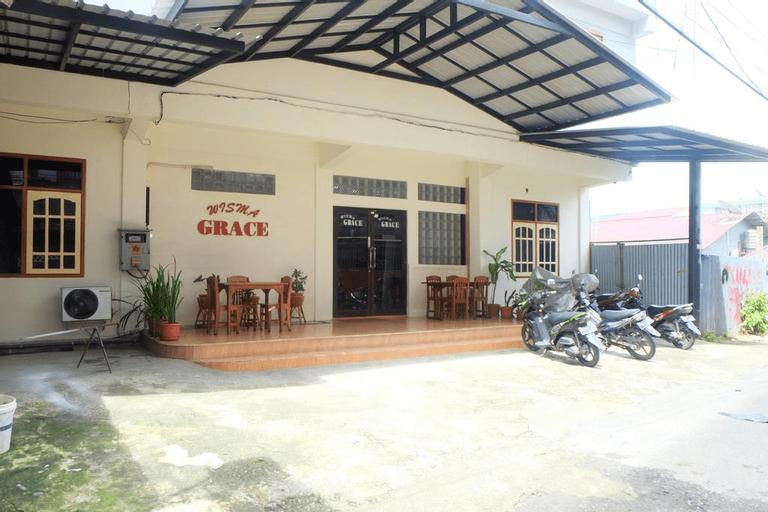 Wisma Grace, Ambon