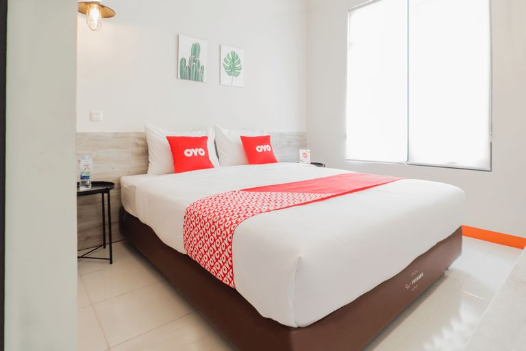 OYO 281 Hotelo, Jakarta Barat