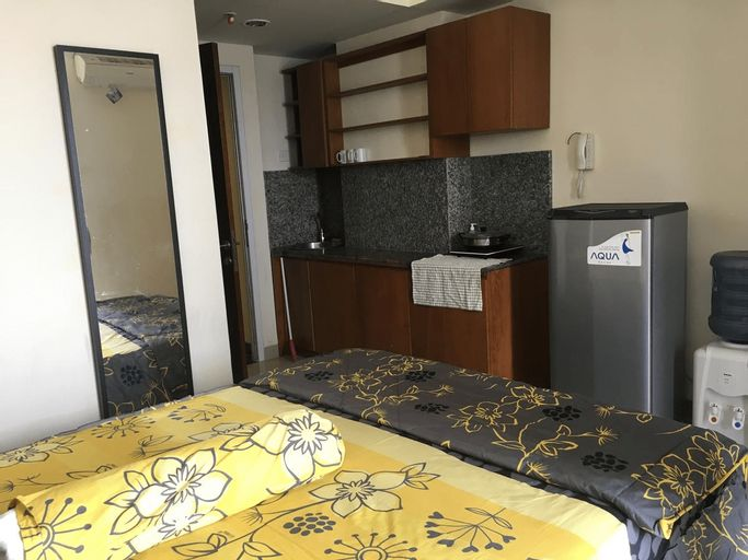 Apartemen Taman Melati Margonda by Winroom, Depok