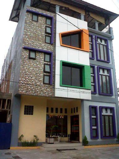 BM HOTEL BANTAENG, Bantaeng
