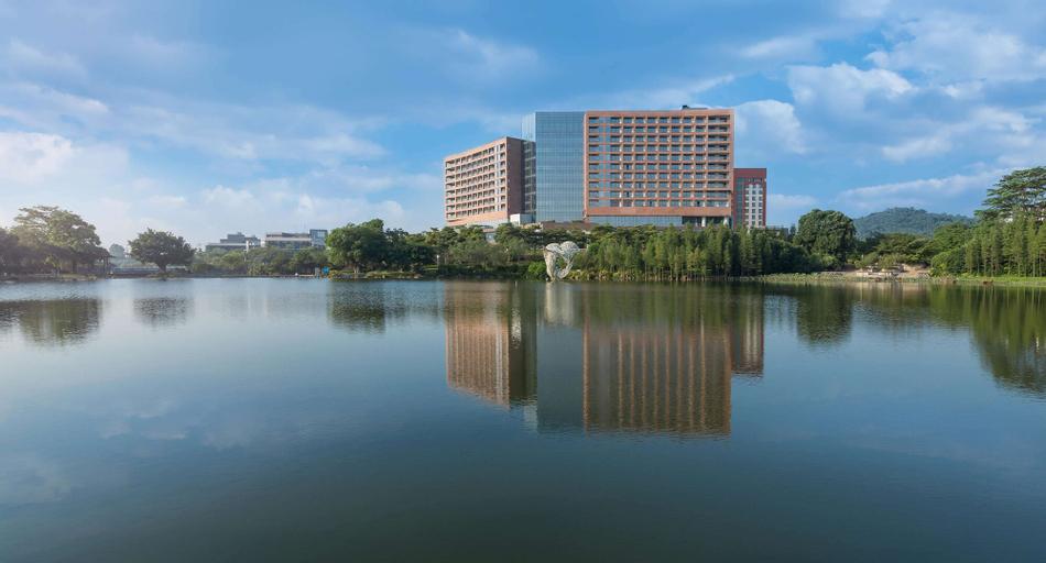 DoubleTree by Hilton Hotel Guangzhou - Science City, Guangzhou