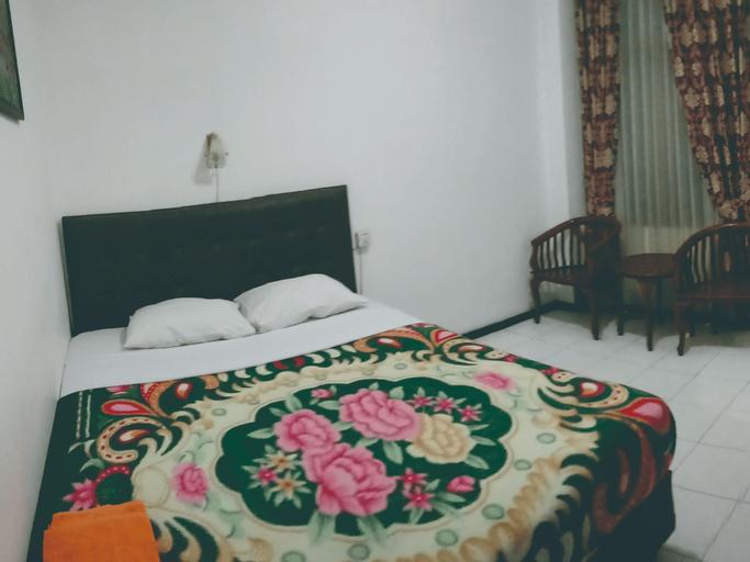 Cahaya Kasih Malioboro Hotel, Yogyakarta