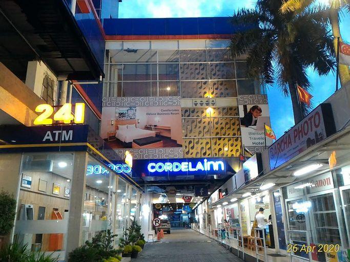 Cordela Inn Millenium Medan, Medan