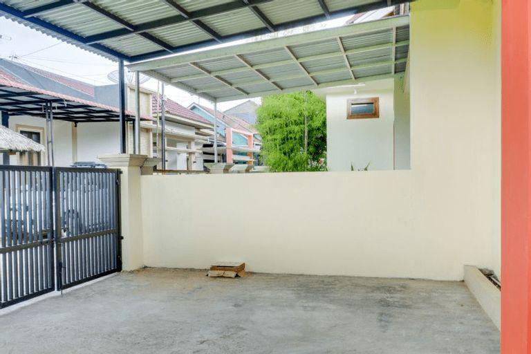 OYO 3015 Galliano Homestay Syariah, Bukittinggi