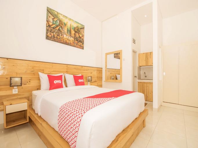 OYO 3161 Dayuni Guest House, Denpasar