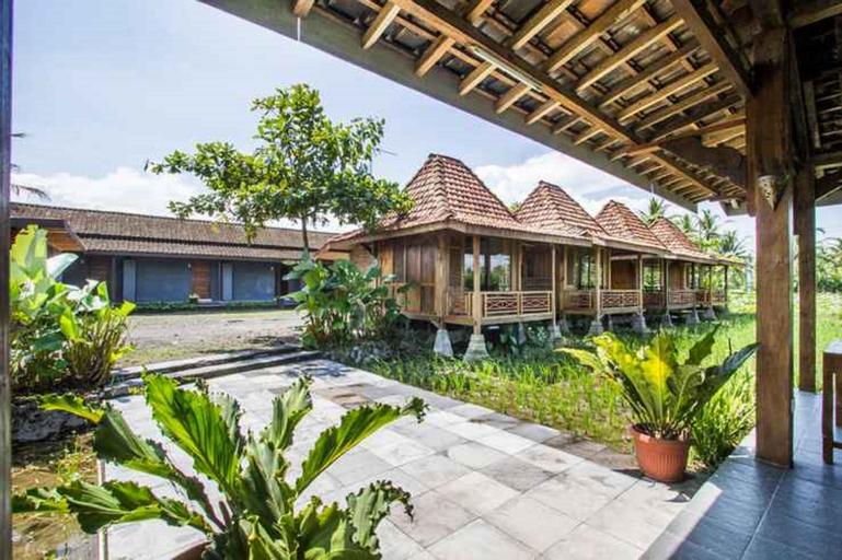 Puri Menoreh Hotel and Restaurant Borobudur, Magelang