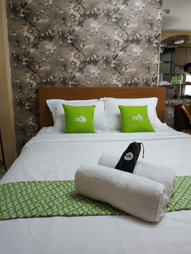 Nos Room at Kalibata City Apartment, Jakarta Selatan