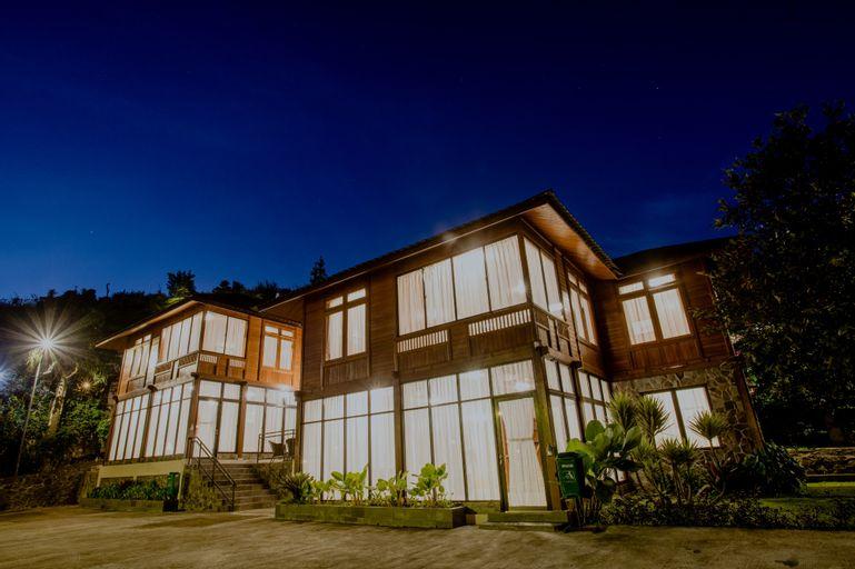 Villa Top View, Bogor