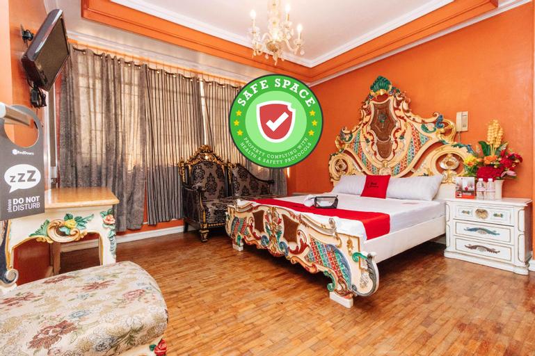 RedDoorz @ Manila Venetian Hotel, Manila