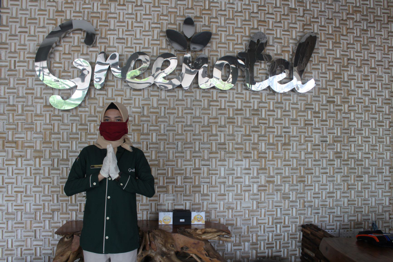 Greenotel Cilegon, Cilegon