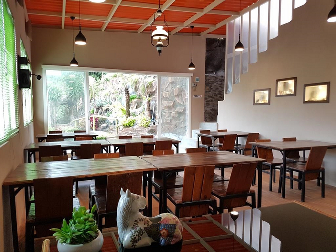 Anargya Guest House, Malang