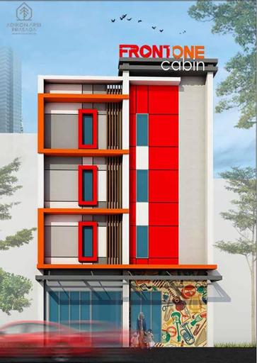 Front One Budget Hotel Bekasi, Bekasi
