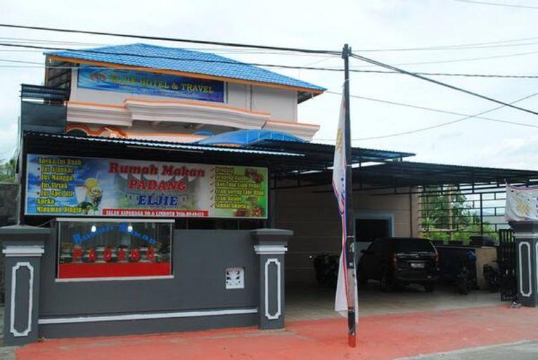 Hotel Eljie Syariah Limboto, Gorontalo