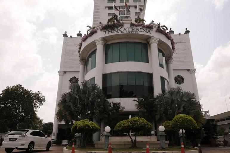 The Katerina Hotel, Batu Pahat