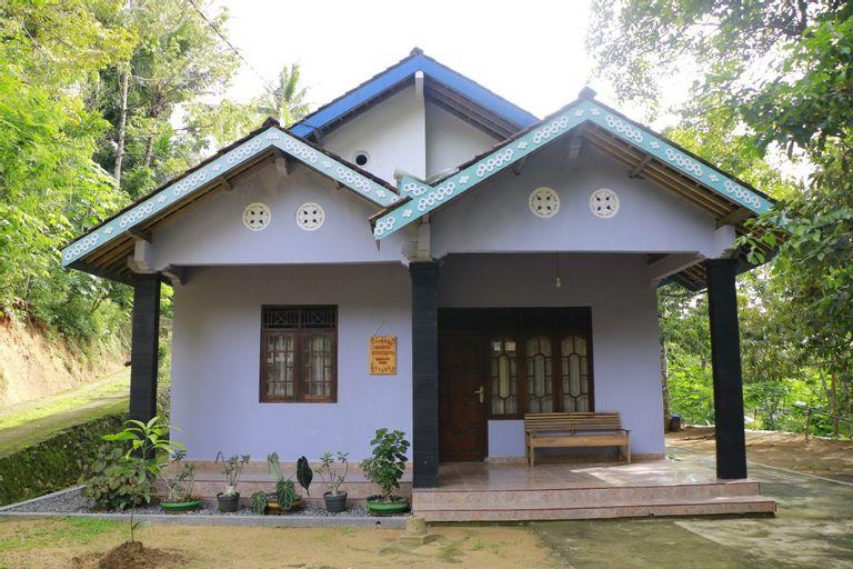 Sutriyanto Homestay, Kulon Progo