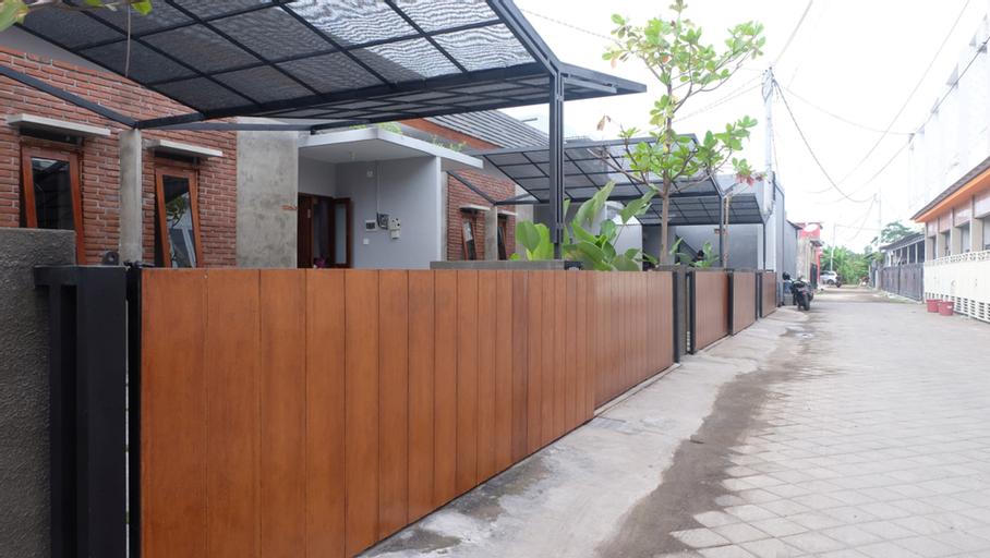 Andewi Guest House Denpasar, Denpasar