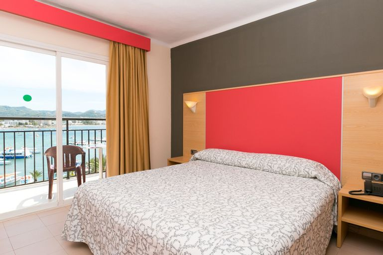 The Red Hotel by Ibiza Feeling - Adults only, Baleares