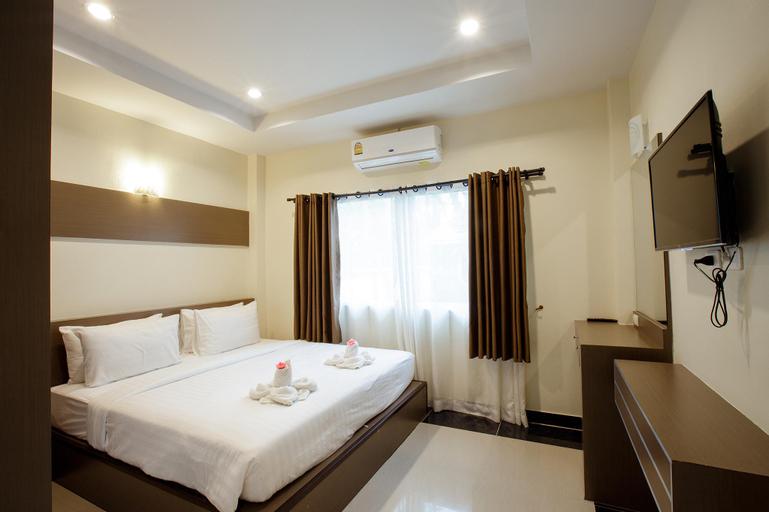 I-oon Resort Saraburi, Muang Saraburi