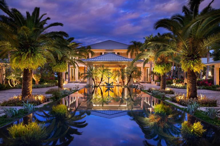 The St. Regis Bahia Beach Resort, Puerto Rico,