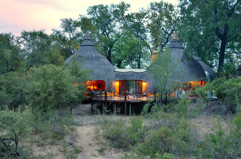 Hoyo Hoyo Safari Lodge, Ehlanzeni