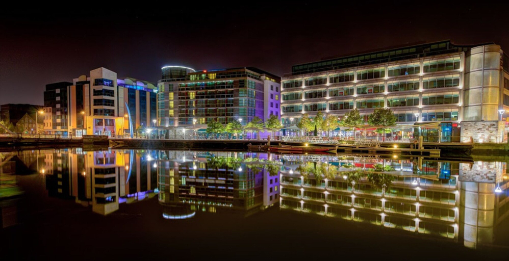 Clayton Hotel Cork City,