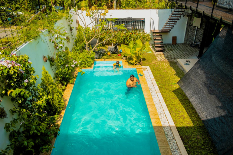 Amalura Family Villa, Yogyakarta