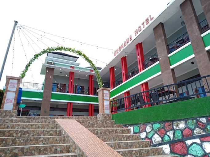 Ardhana Hotel, Simalungun