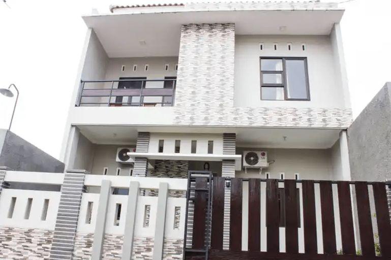JFIVE Guest House, Purbalingga