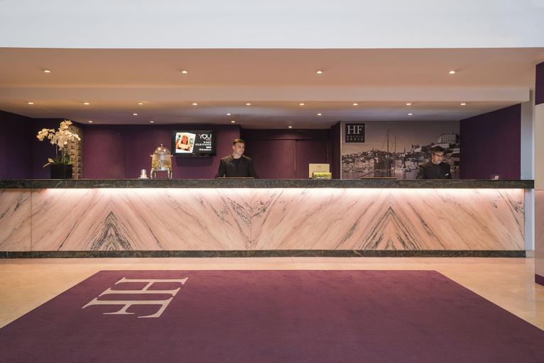 HF Ipanema Porto Hotel, Porto