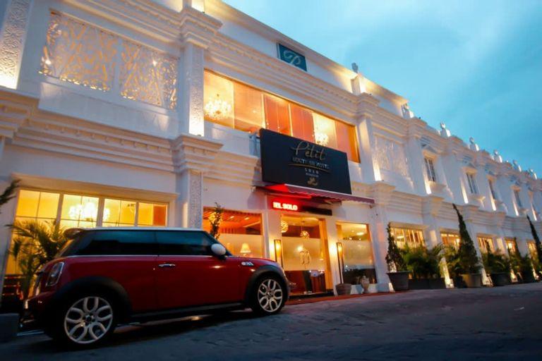 Petit Boutique Hotel, Solo