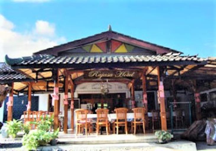 Rajasa Hotel, Magelang