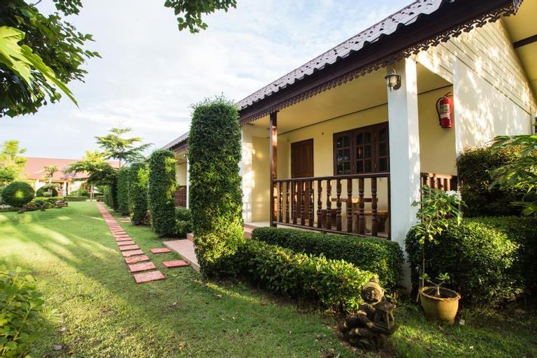 Suan Luang Garden View Resort, Muang Nong Khai