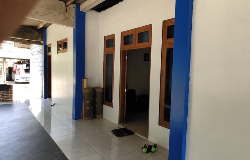 Homestay Sudiono, Bantul