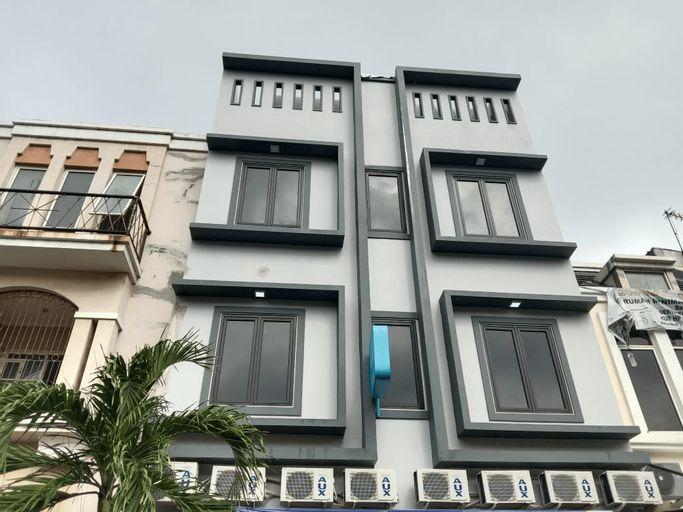 Syariah Amethyst Cengkareng, Jakarta Barat