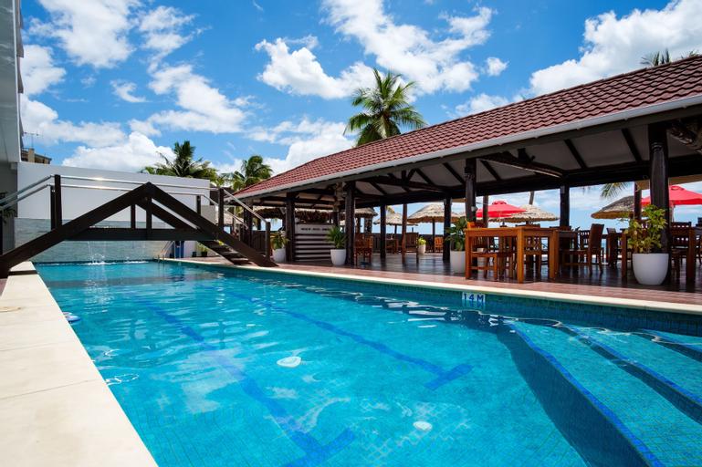 Ramada Suites by Wyndham Wailoaloa Beach Fiji, Ba
