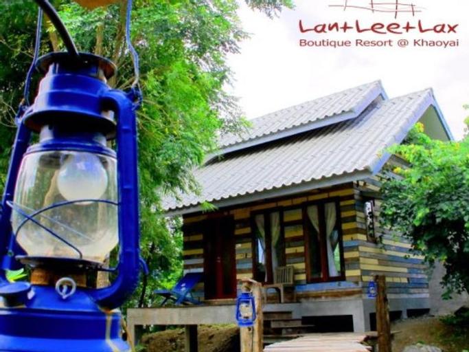 Lan Lee Lax Boutique Resort @ Khaoyai, Pak Chong