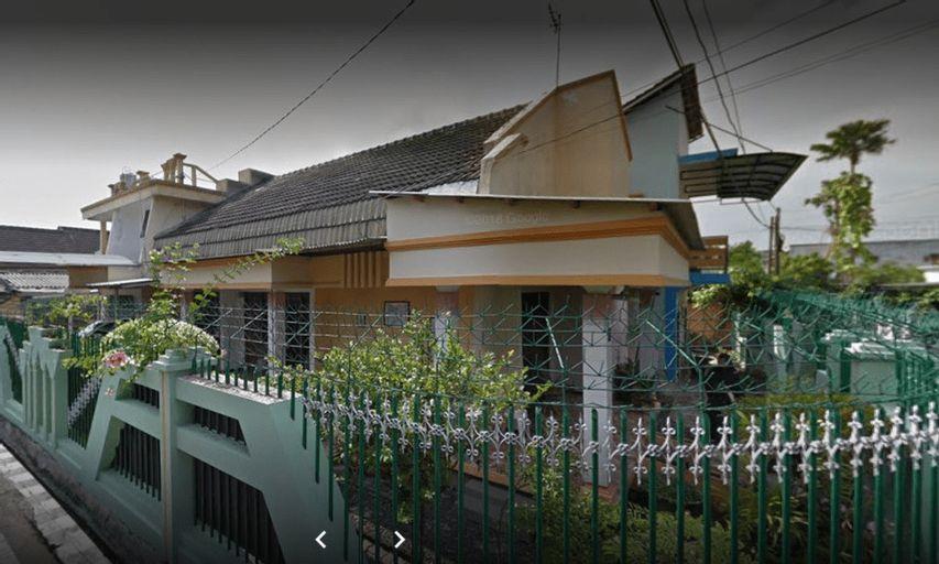 Kopi 11 Homestay Syariah, Malang
