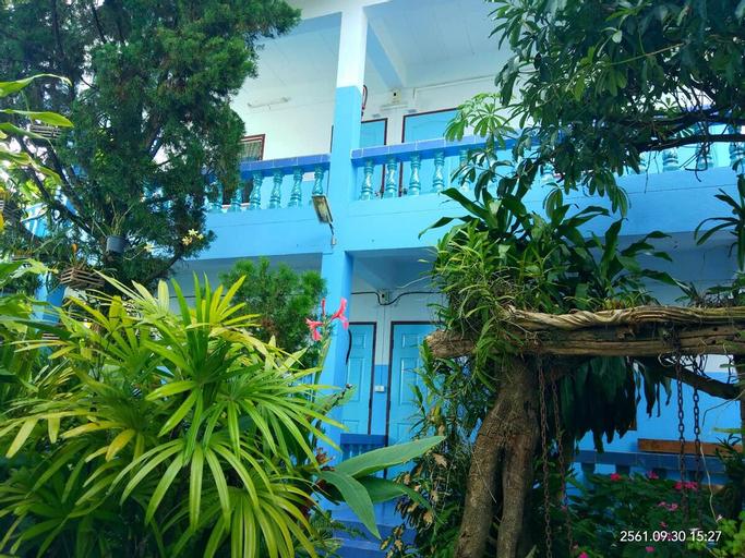 Blue House Pai, Pai