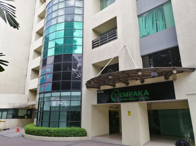 Le Home @ Cempaka Suites, Kuala Lumpur