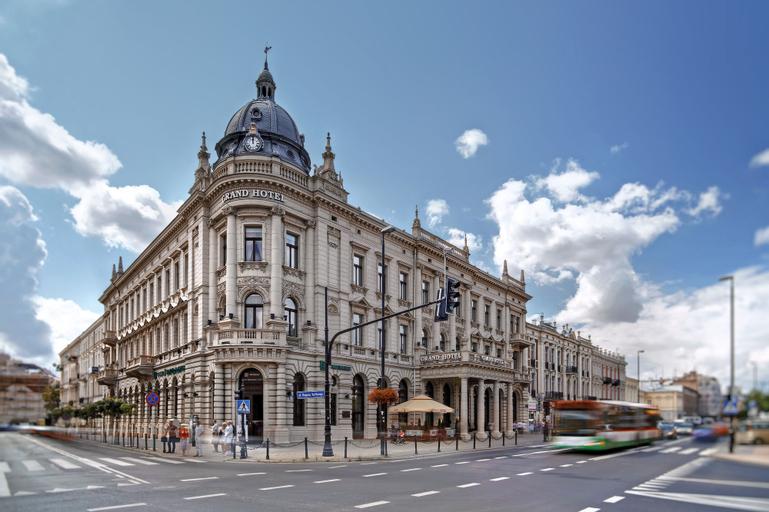 IBB Grand Hotel Lublinianka, Lublin City