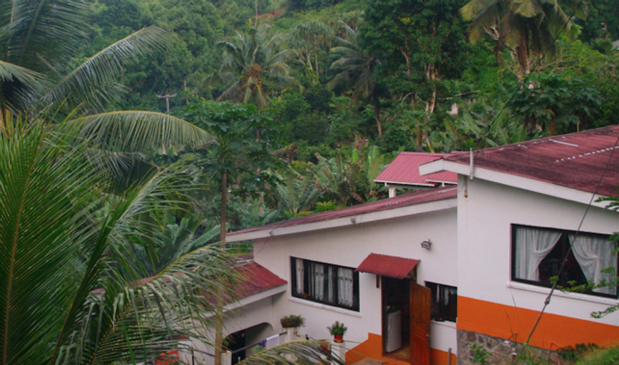 Papaya Guesthouse,