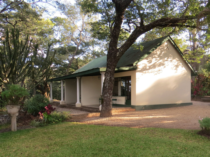 Norma Jeanes Lake View Resort, Masvingo