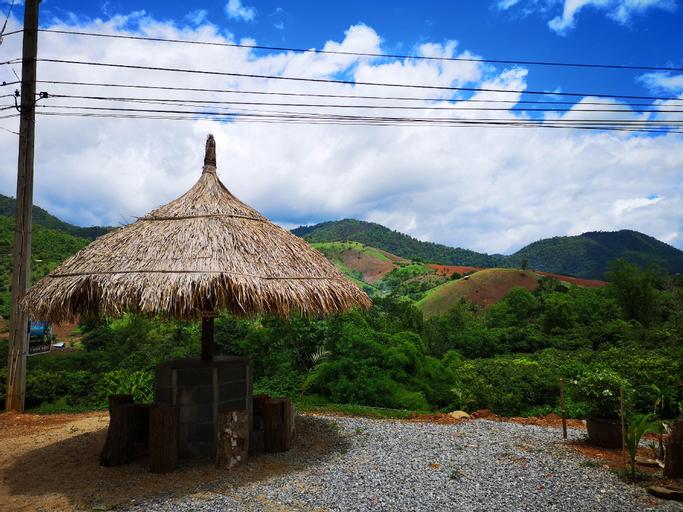 Achiraya Mountain Resort (Pet-friendly), Mae Suai