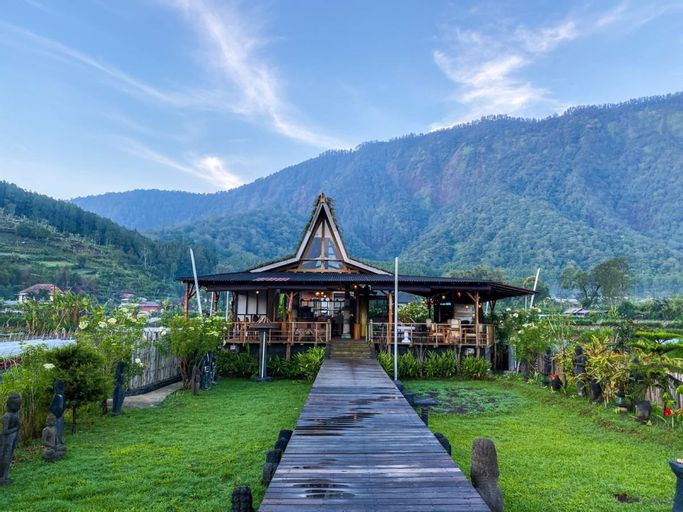 Pondanu Cabins By The Lake, Tabanan
