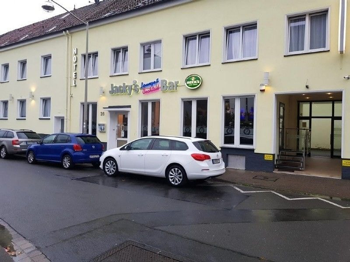 Hannover City Pension, Region Hannover