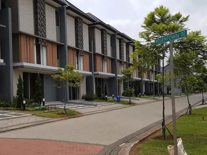 Casa Beige Guest House Near AEON ICE BSD, Tangerang