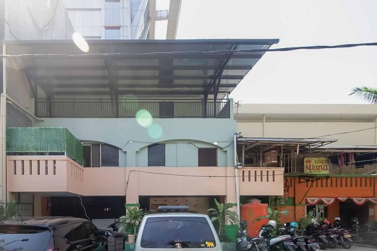 Miana Ancol Residence, North Jakarta