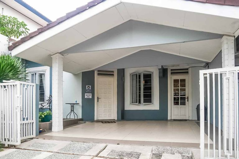 Elani Residence Bintaro Syariah, Tangerang Selatan